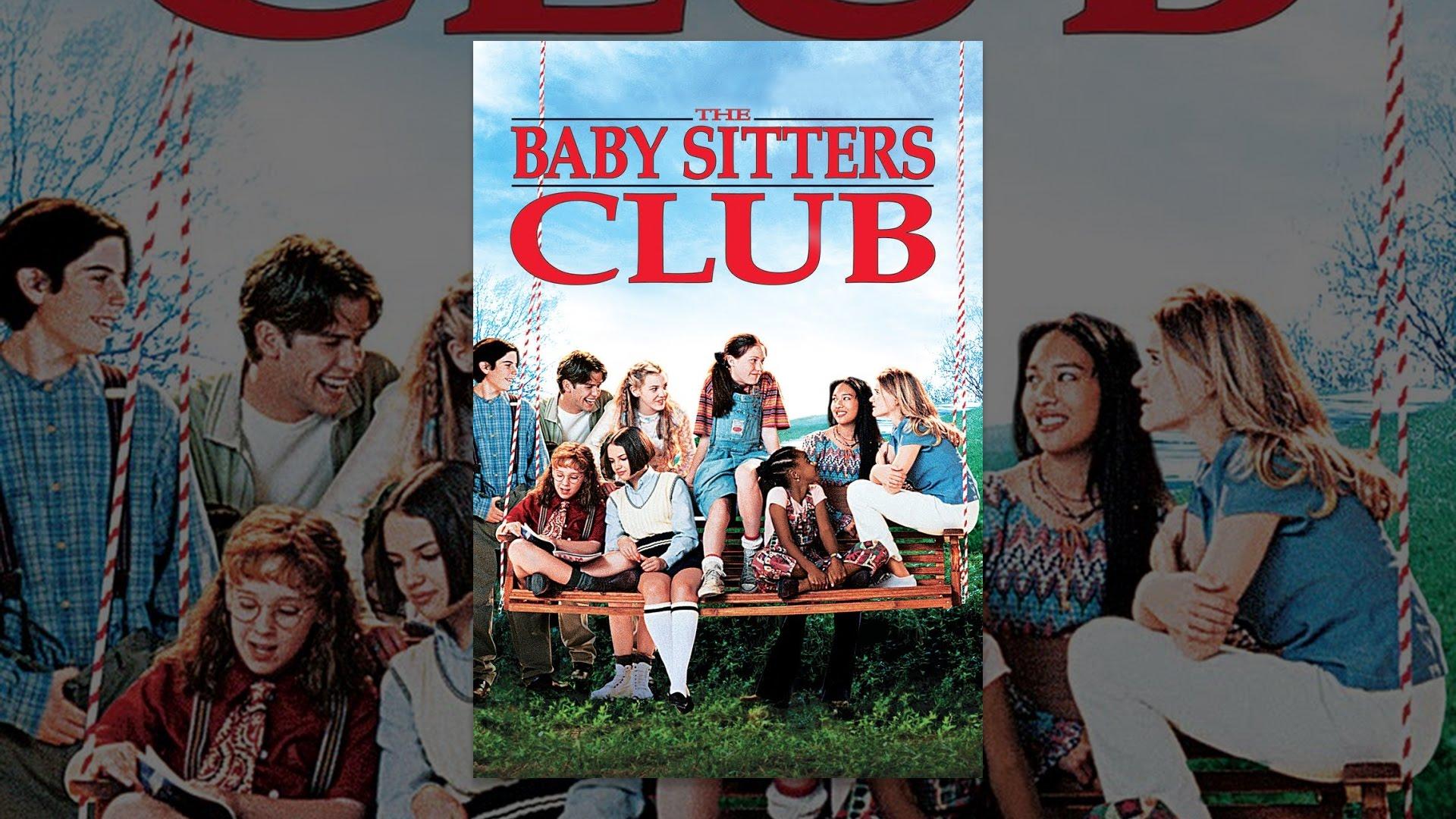 Babysitter Club