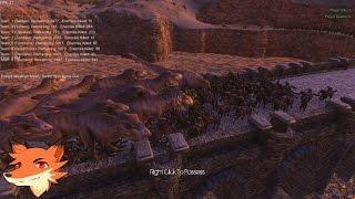 Les 8 armées se sont affrontées... Avez-vous fait le bon choix? - Ultimate Epic Battle Simulator
