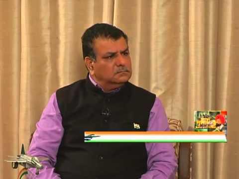 Brigadier Kuldip Singh Chandpuri talks about 1971 war
