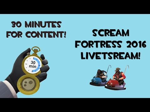 Early 30 Minutes for Content Live Stream!