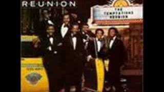The Temptations Feat. Rick James - Standing On The Top 12 - Inch