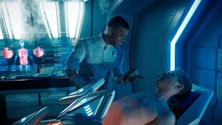 Star Trek: Discovery | Dr. Culber's Orders (S3, E2)