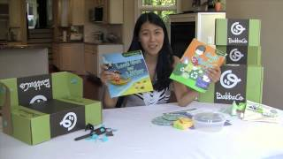 Have a Blast Learning How To ''Reduce, Reuse, Recycle'' with Your Kids