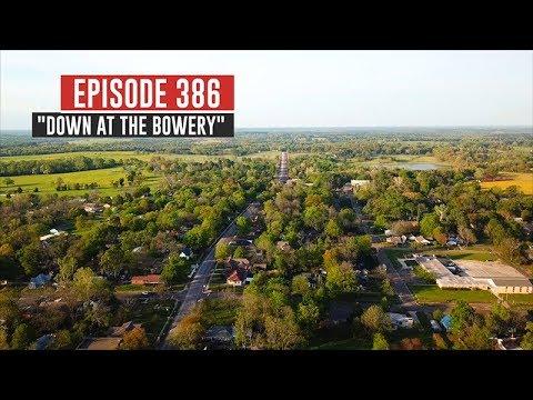 "Dulcimerica with Bing Futch - Episode 386 - ""Down At The Bowery"" - Mountain Dulcimer"