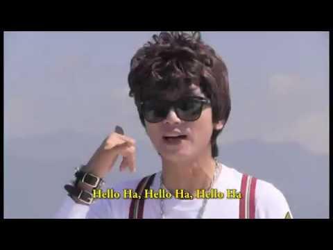 Hello Ha Hello Ha(Thang Pa)