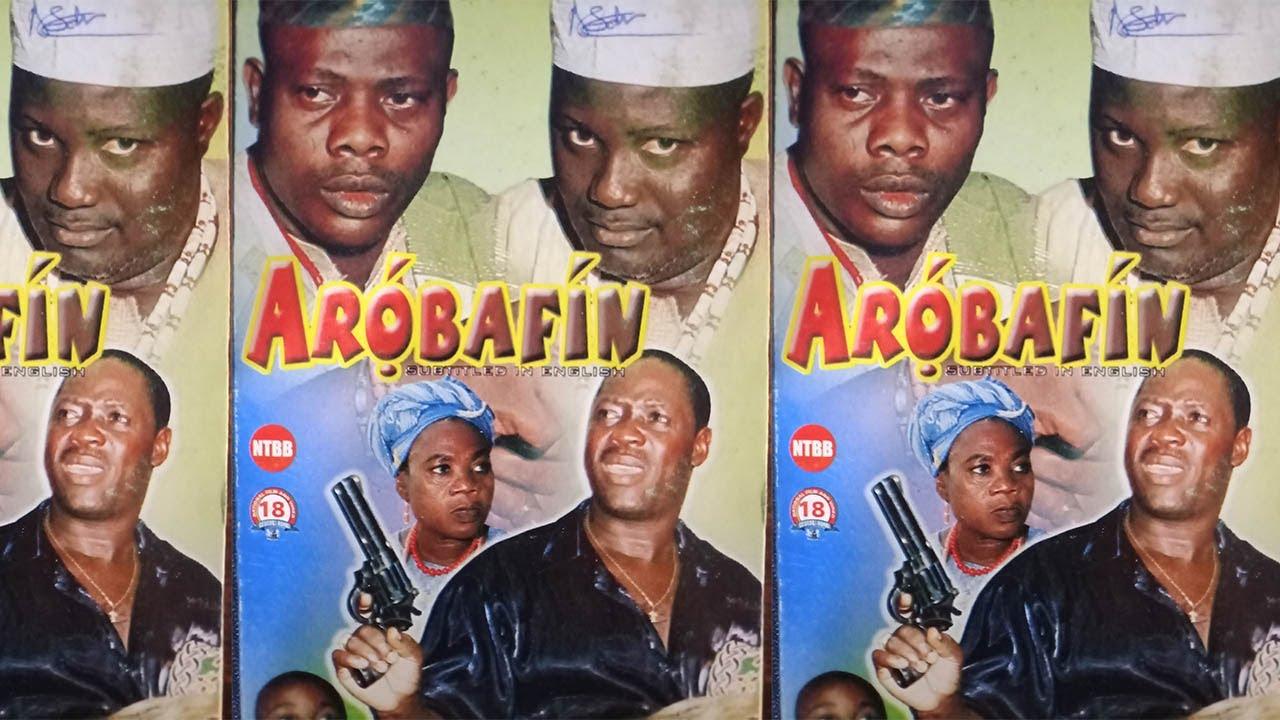 Download AROBAFIN - Yoruba Movie - Watch Ogogo in Action