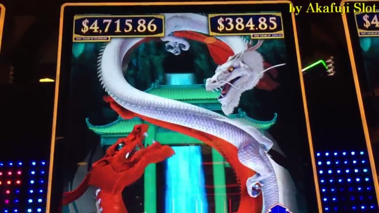 River Dragons Slot