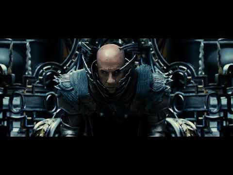 Riddick hollywood movie vin diesel part  2