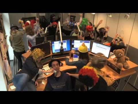 Radio Bielefeld-Harlem Shake