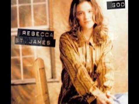 Rebecca St. James - Carry Me High