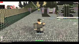 hogan961's ROBLOX video