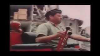 L'audio integrale del terremoto del Friuli del 1976