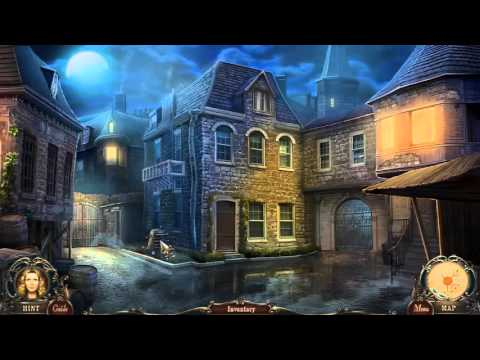 Let's Play Hidden Object Games - Brink of Consciousness: The Lonely Heart Murders Episode 1
