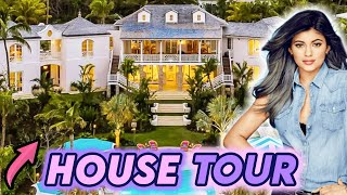 Kylie Jenner | UPDATED House Tour 2020 | New 36.5 Million Dollar Mansion