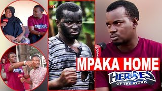 MPAKA HOME: ONA ANAPOISHI MBOTO, MAISHA YAKE HALISI AKIWA NYUMBANI