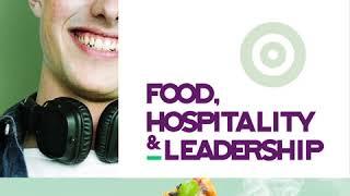 Food, Hospitality & Leadership kort
