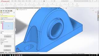 [Formation SolidWorks] Les composants intelligents