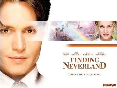 Trailer de la película Descubriendo Nunca Jamás