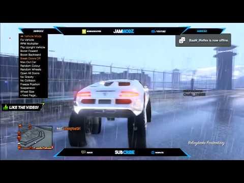 Extortion GTA Menu Latest Update v3.9 [1.27/1. FREEZE CONSOLE FIX + DISABLED ACCOUNT FIX + Download