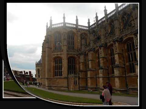 Windsor Castle -  A Medieval Story