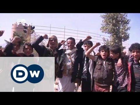 Political crisis in Yemen | Journal