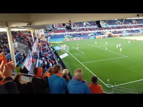 Aalesund 1-1 Viking, 13/08/17 - last minute goal