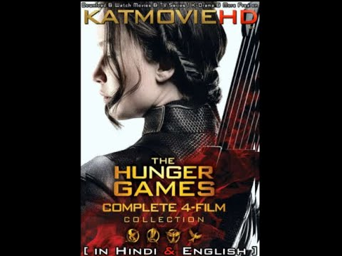 Download How to Download The Hunger Games Movie Series For Free  Full Series in Hindi  1080p,720p & 480p