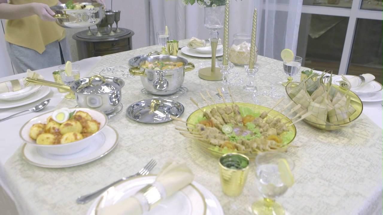 2016 Sfa Juni Luxury Cookware Eleganzia By Tupperware Indonesia Ampamp Elegenzia Set Alt Description
