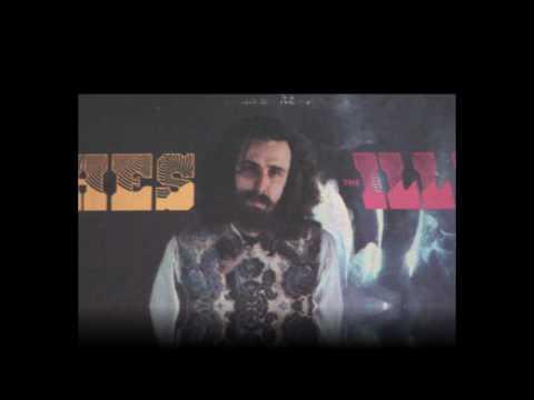 Ill Wind - Dark World - 1968
