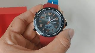 7590f821ee8 Relógio Masculino Mondaine 53.