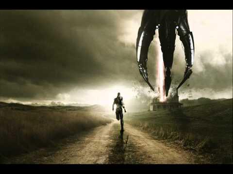 Mass Effect 3  Purgatory Club Full Song
