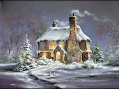 Christmas all around the world song lyrics