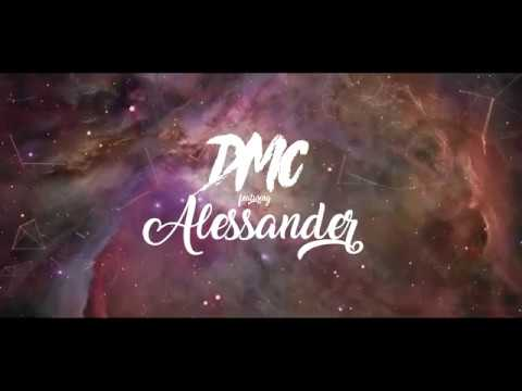 DMC - Intr-o zi... (feat. Alessander) | Lyrics Video