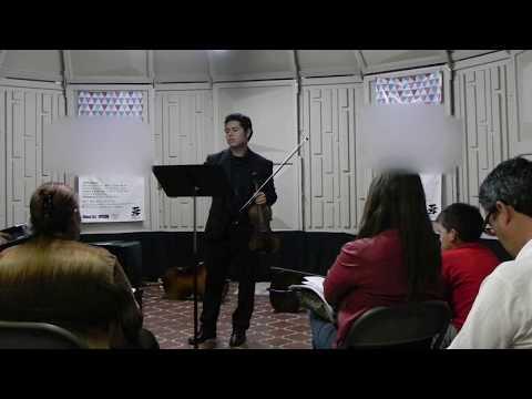 Concierto para Violin No. 23 en Sol Mayor  (I) J.B. Viotti