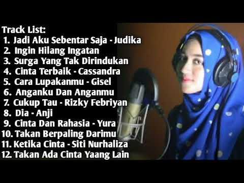 Ikka Zepthia Full Album Terbaru - Kumpulan Lagu Indonesia Versi Cover Paling Bagus