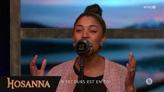 Sandra Kouame - Ce nom est si merveilleux / Sois élevé / Mon secours est en Toi / Miracles