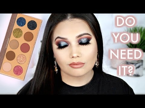 Lets Talk About My Weight + Friendcation Palette Tutorial *Trigger Warning*