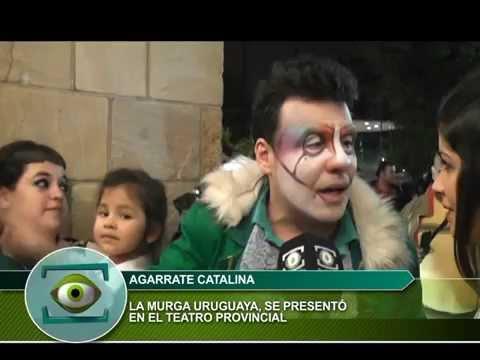 SECTOR VIP 2015 - DESAFÍO BOWLING VIP  -AGARRATE CATALINA