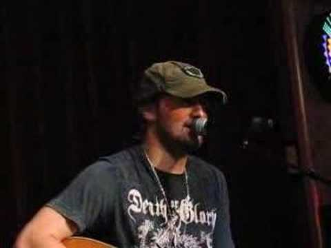 Eric Church - Sinners Like Me