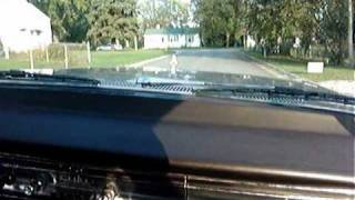 1966 DODGE POLARA 500! BIG BLOCK 383! NICE TURN KEY CRUISER!