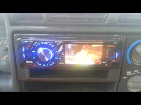 Www.helpwithacaronline.com  Boss Car Dvd Player