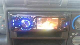 www.helpwithacaronline.com  Boss Car Dvd Player