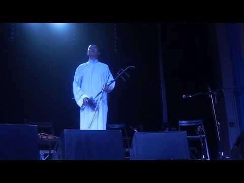 Guo Gan  ErHu  Solo  in  Concert  Ault   ( France)