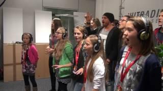 HITRADIO RTL: Mark Forster- Chöre feat. HITRADIO RTL Chor