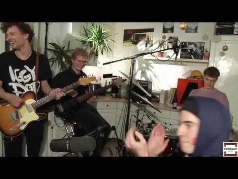 Bambus Bjorn Franz Hans Live In Der Kuche Des Vierkanthofs Youtube