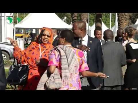 Best of Annual Meetings 2016 in Lusaka ( Zambia )