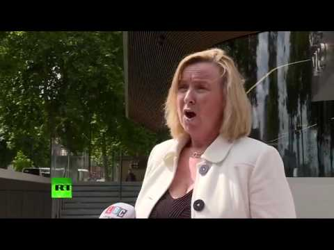 Met Police give statement on Grenfell Tower: considering manslaughter charges