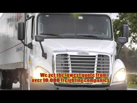 FREIGHTING SERVICE FINAL MOVIE