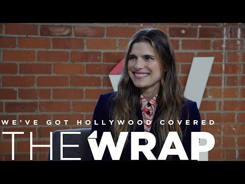 'Bless This Mess' Star Lake Bell Tells Us What It's Like Being Licked by a Cow