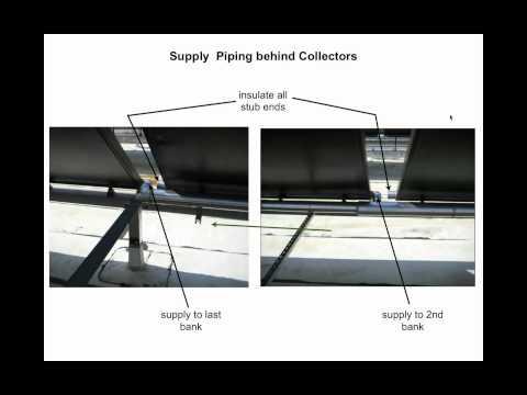 Solar Water Heating 101